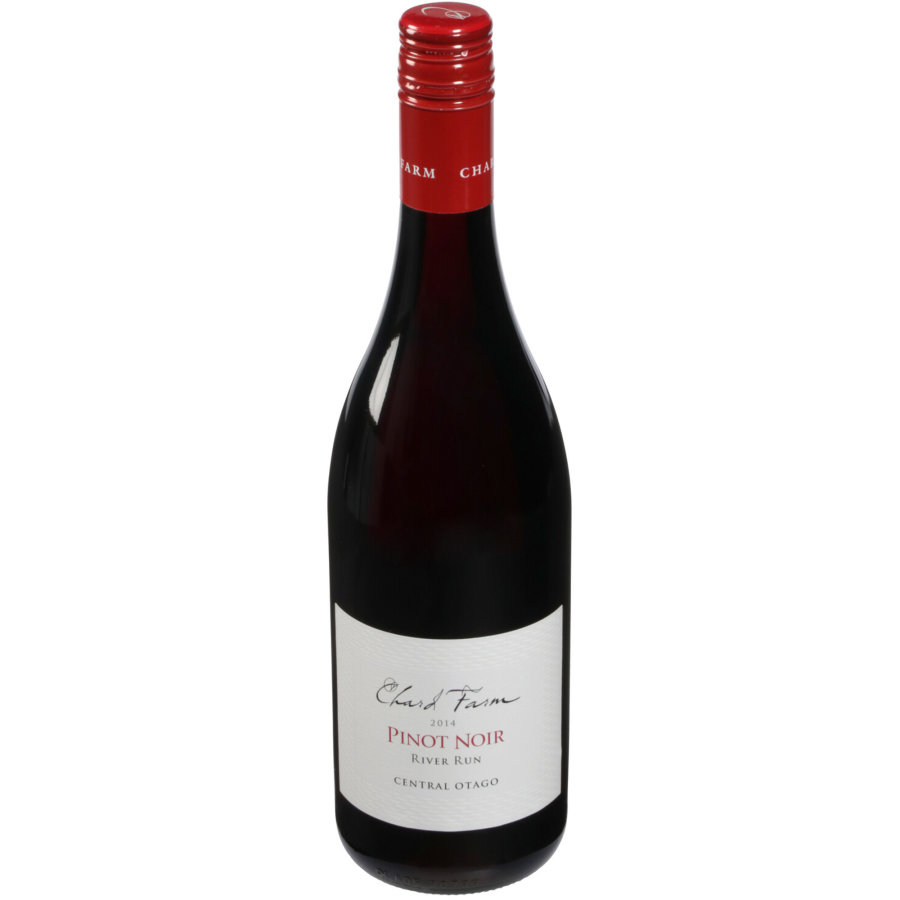 Chard Farm River Run Pinot Noir 750ml