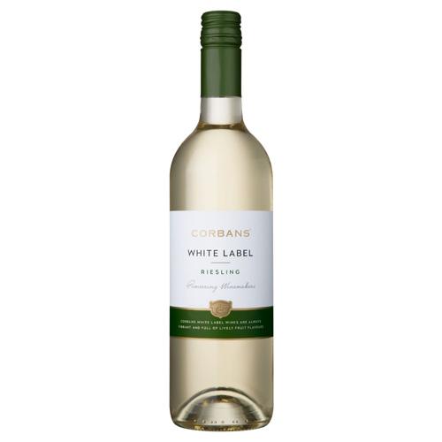 Corbans White Label Riesling 750ml