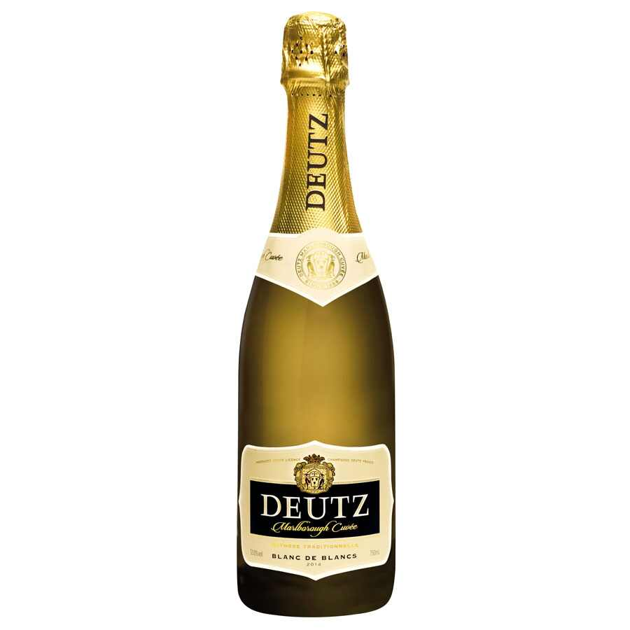 Deutz Methode Traditional Marlborough Blanc De Blanc 750ml