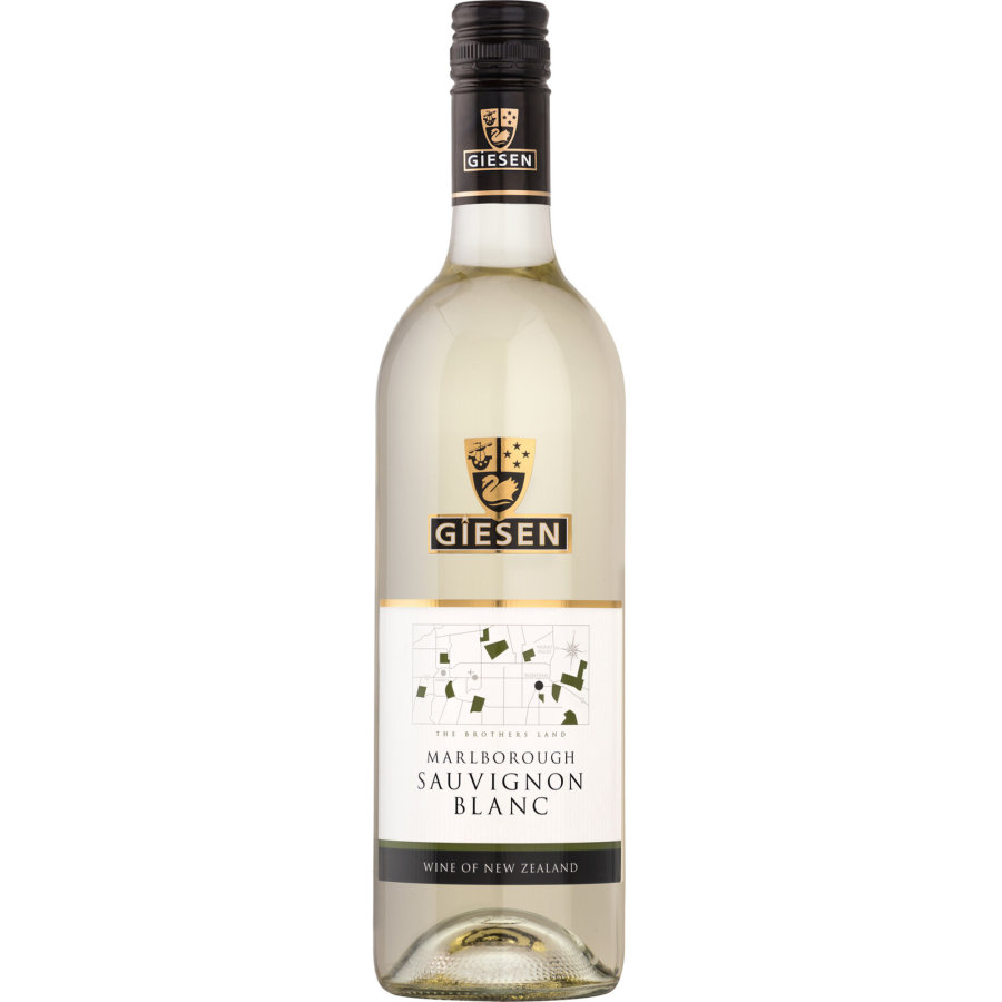Giesen Sauvignon Blanc Marlborough 750ml