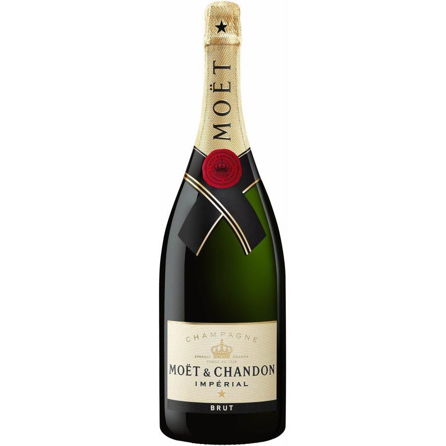 Moet & Chandon Champagne Brut Imperial 375ml