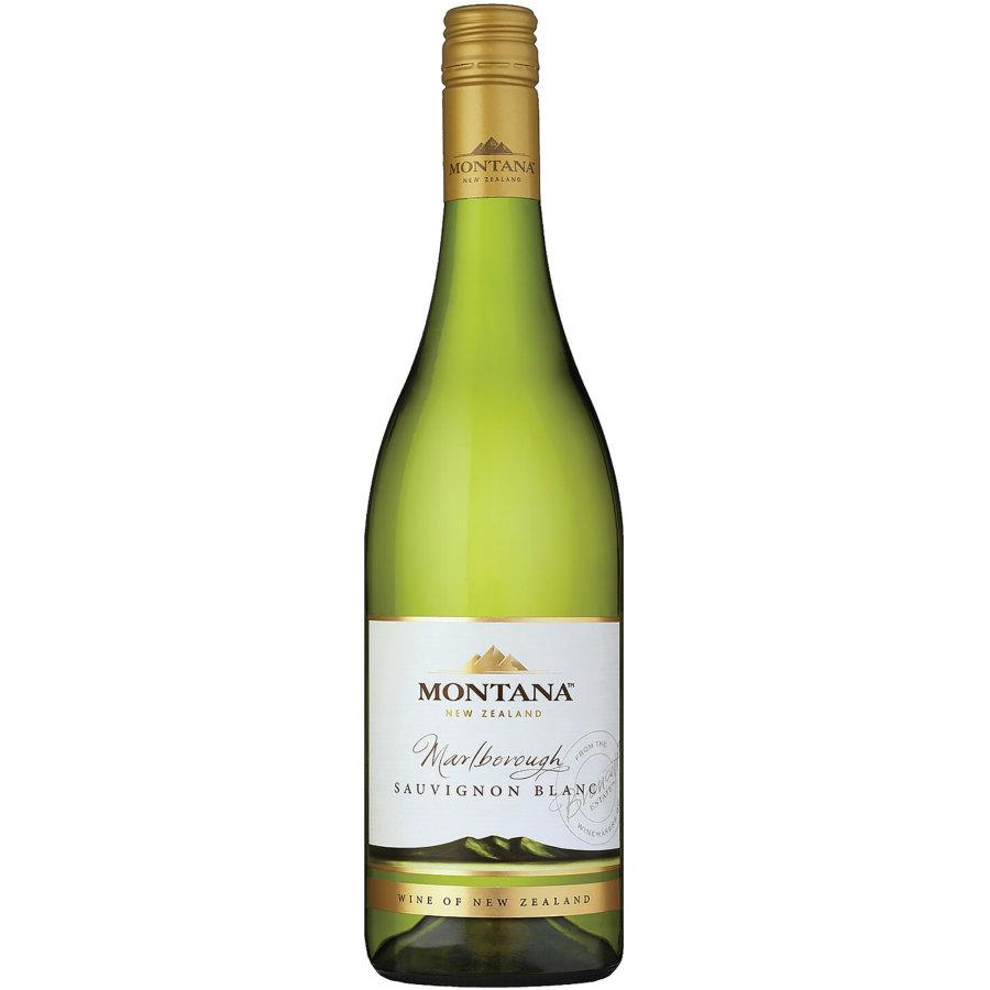 Montana Winemakers Series Sauvignon Blanc screw top 750ml