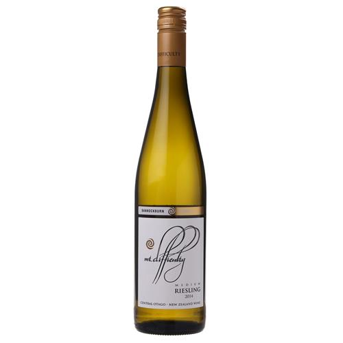 Mt Difficulty Target Gully Riesling 750ml