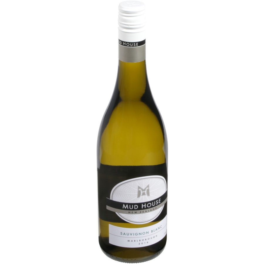 Mud House Sauvignon Blanc 750ml
