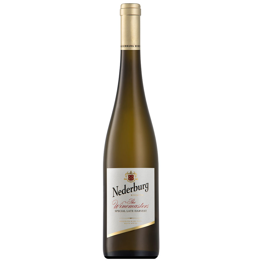 Nederburg The Winemasters Late Harvest Special 750ml