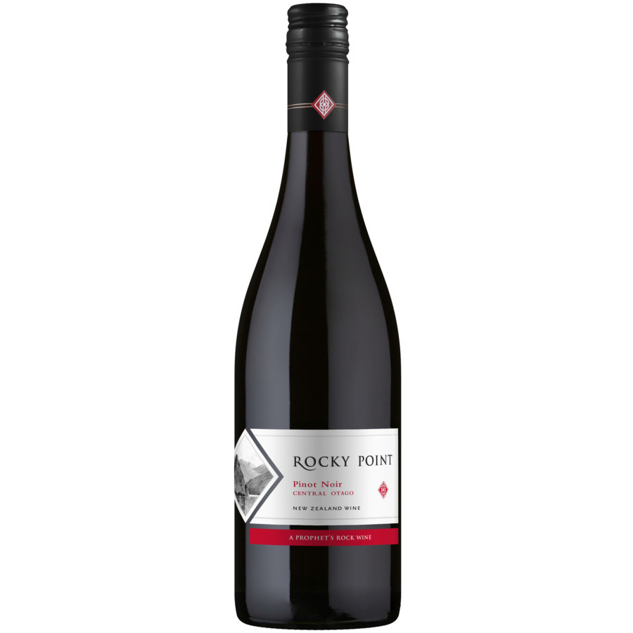 Rocky Point Pinot Noir 750ml