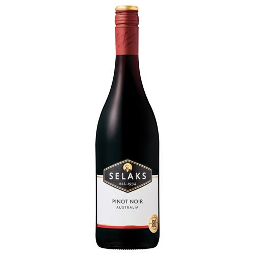 Selaks Premium Selection Pinot Noir 750ml