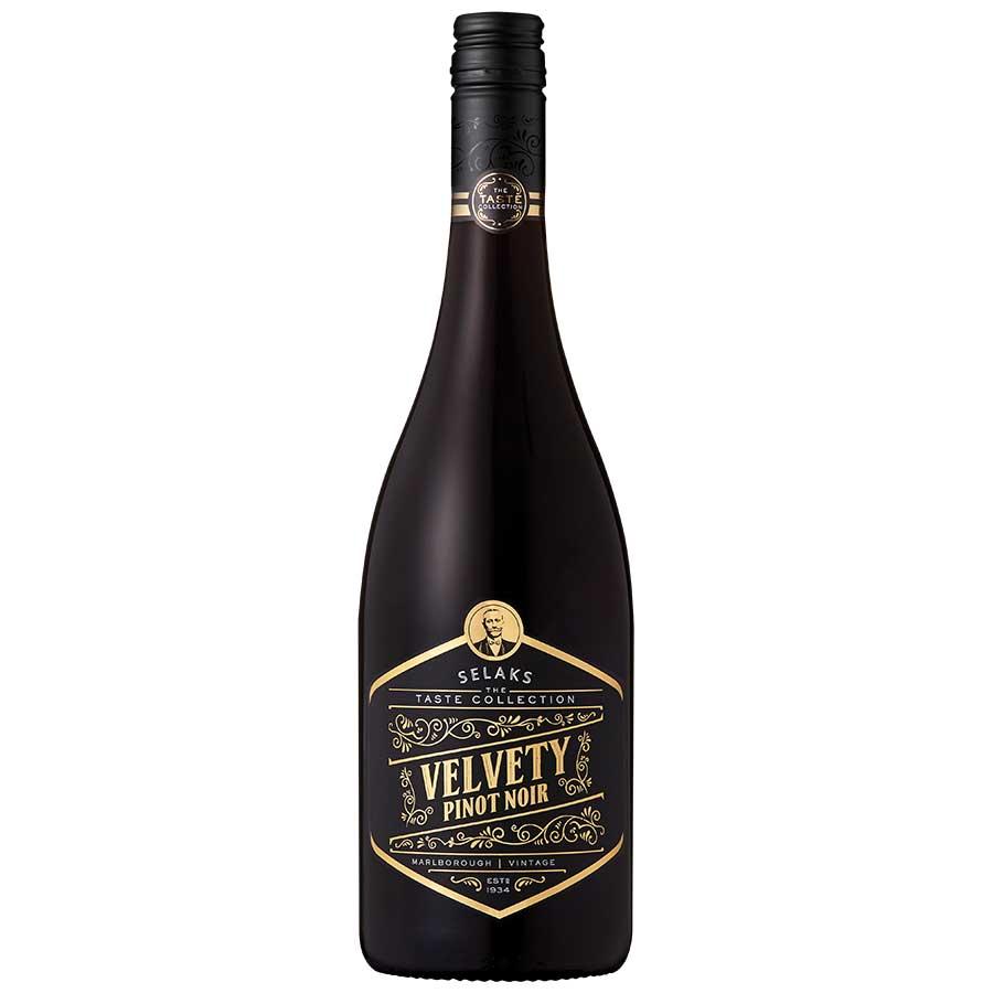 Selaks Taste Collection Pinot Noir 750ml