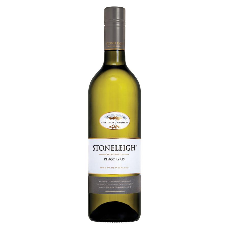 Stoneleigh Pinot Gris Marlborough 750ml