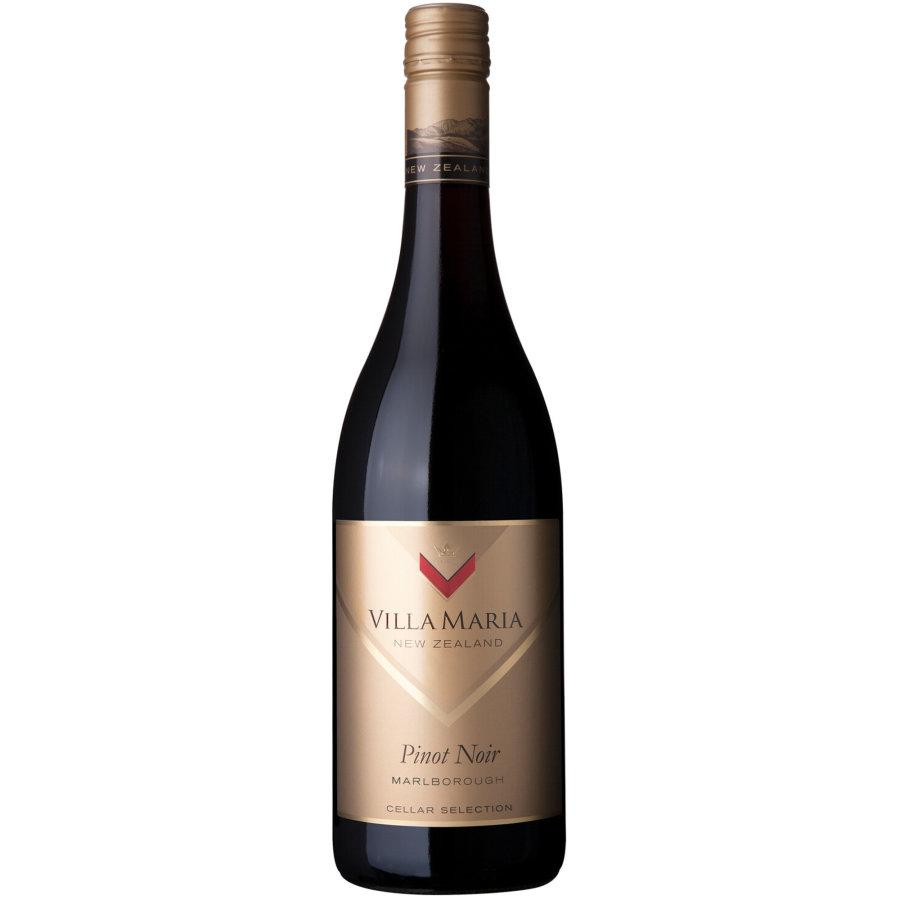 Villa Maria Cellar Selection Pinot Noir 750ml