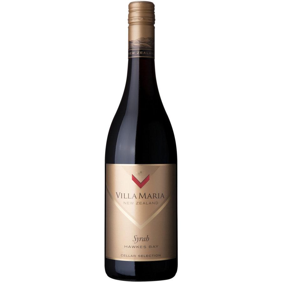 Villa Maria Cellar Selection Syrah 750ml