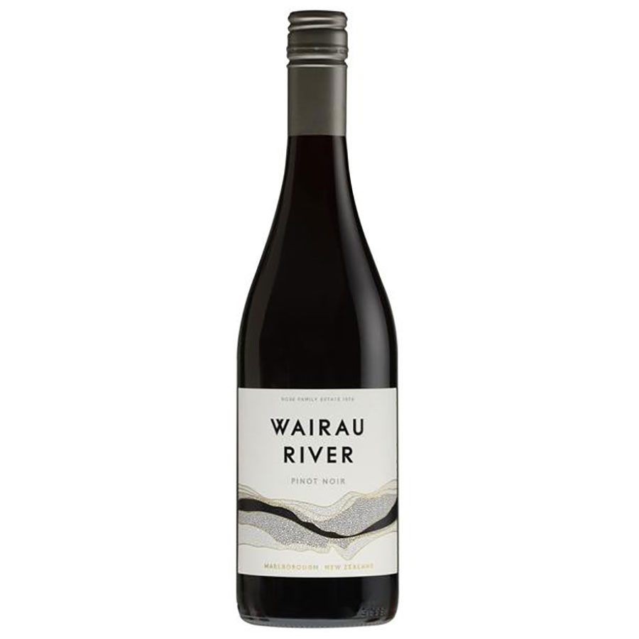 Wairau River Pinot Noir 750ml