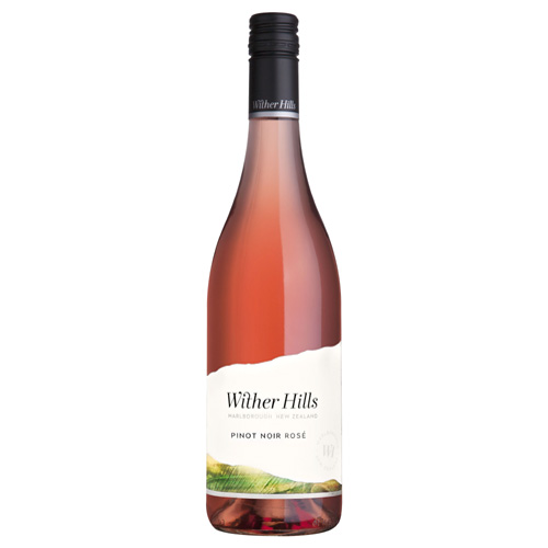 Wither Hills Rose 750ml
